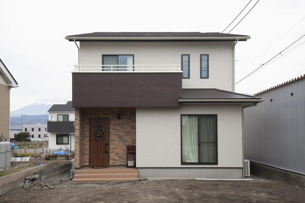 3世帯の想いを尊重したライフスタイルの同居型住宅 沼津市N様邸